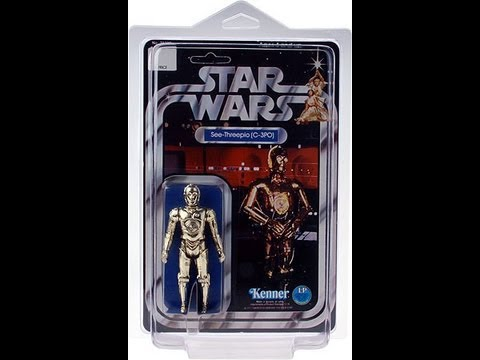 Star Cases Figure Protective Packaging HD Review | www.flyguy.net