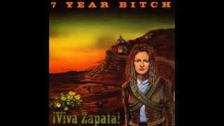 Watch 7 Year Bitch Icy Blue video