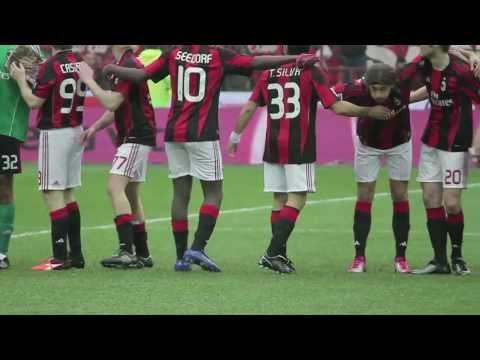 Milan - Bari versione Gazzetta dello Sport