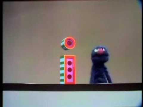 Sesame Street - I Stand Up Straight And Tall