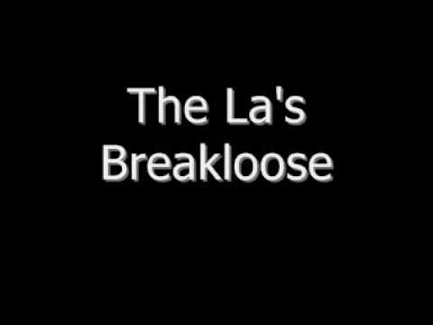La&#039;s - Breakloose (Live) - Lost La&#039;s