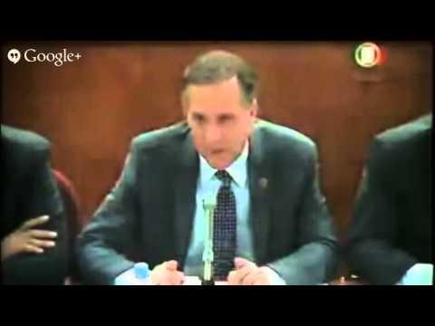 Comparecencia Ley de Ingresos Municipio de Tecate