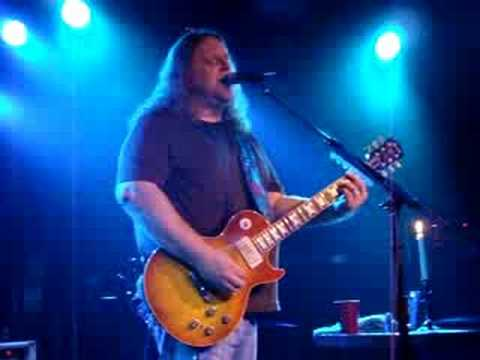 Warren Haynes - Lucky