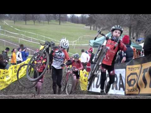 OVCX Kings CX Weekend Heckle Ghoul - presented by Primax Studios