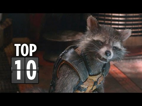Top Ten Animal Friends & Sidekicks (live Action) - Movie Countdown Hd video