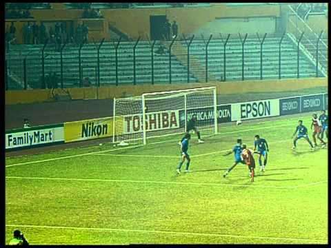 SAFF Championship 2009: Maldives Vs India (Final)