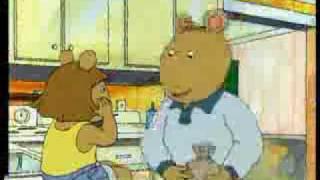 Arthur's Big Hit