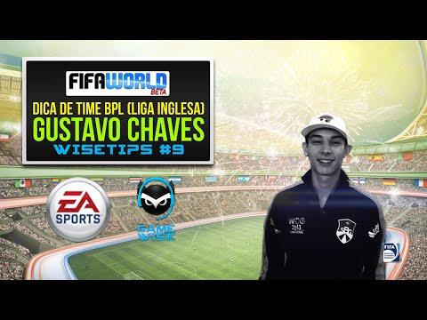 Dica de Time BPL - Barclays Premier League (Liga Inglesa) | WiseTips #9 FIFA World