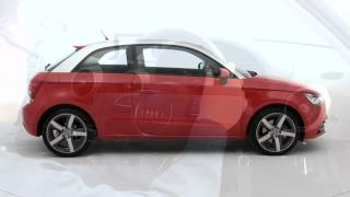 AUDI A1 Best Supermini - Car of the Year 2012 - What Car?