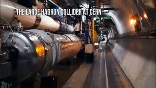 CERN: Brand New and Never Before Seen! Real Demonic Entities Caught On Film Passing Through Portals-
