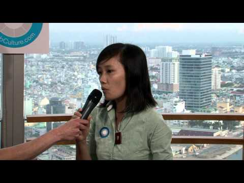Hub Culture Ho Chi Minh City with Keep Walking Project - Video Diary Tran Thi Ly Ly