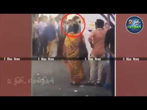 Bhairava movie leaked videos(3) thumbnail