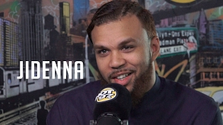 Jidenna Talks Working With Quavo, Black People's Birth Right + Hard Part of Writing Love Songs