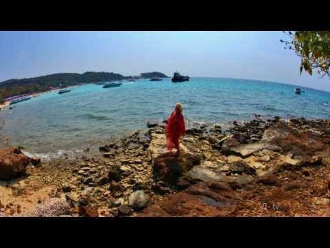 Таиланд/Thailand/-2011. Морские приключения