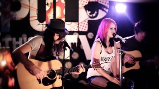 The Dirty Youth - Live Acoustic Session For Pulp TV -