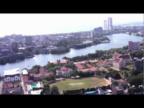2012 COLOMBO CITY - NEW LOOK (Sri Lanka) part 2