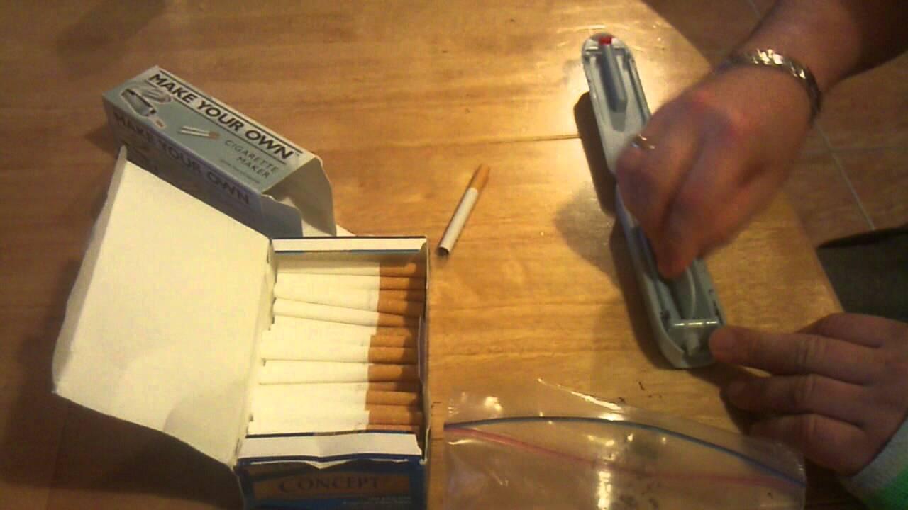 Как сделать табак своими руками