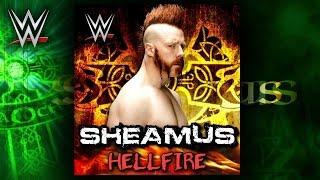 "download lagu Wwe: ""hellfire"" Sheamus Theme Song + Ae Arena Effect gratis"
