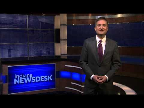 Indiana Newsdesk, March 27, 2014 HIV Outbreak, RFRA and