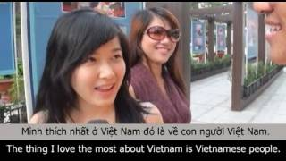 Easy Vietnamese 1 - What's typical Vietnamese?