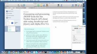 iBooks Author Tutorials