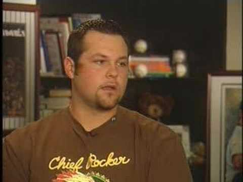 Interview - Joba Chamberlain - Nov. 2007