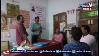 ACB Raids On Kasibugga Sub Register Office | Srikakulam Dist