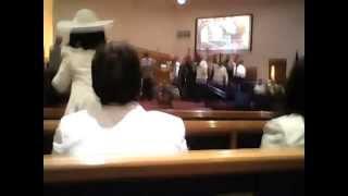 This means War,I Plead the Blood Friendship Mass Choir-Trinity BC,Moreno Valley,Ca 31st Anniversary