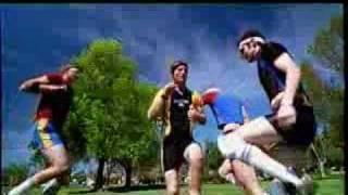 Watch Jimmy Eat World Lucky Denver Mint video