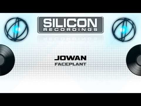 Jowan - Faceplant (Original Mix) (SR 0639-5)