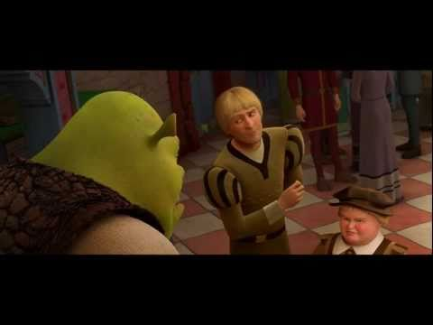★Shrek Forever After - Do The Roar (Original Video) [720p HD]★