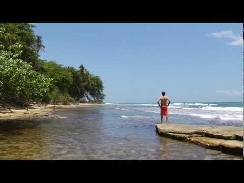 Playa Chiquita - Puerto Viejo, Costa Rica