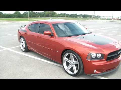 2006 Dodge Charger Daytona Gomango! 22 Iroc's Re Sxx video