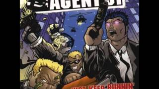 Watch Agent 51 I Believe video