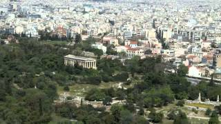 Kizoa Video Maker: Our Visit to Athens, Greece 1