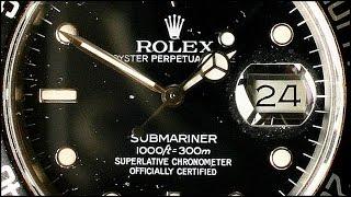 Waar komen al de Fake Rolexes vandaan?