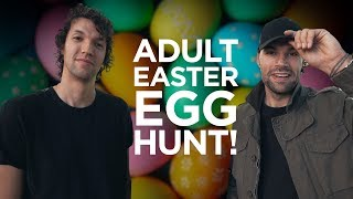 Adult Easter Egg Hunt!