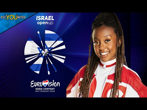 Eden Alene will represent Israel at Eurovision 2020