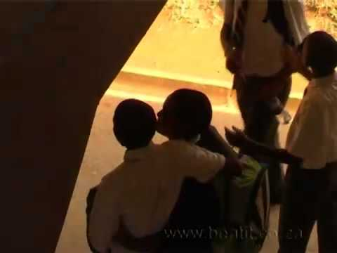 Siyayinqoba Beat It! 2008 Series Episode 21 - Teenage Pregnancy - School ...