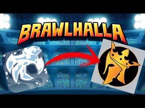 Cómo cambiar tu Avatar en Brawlhalla | How to change your Avatar in Brawlhalla