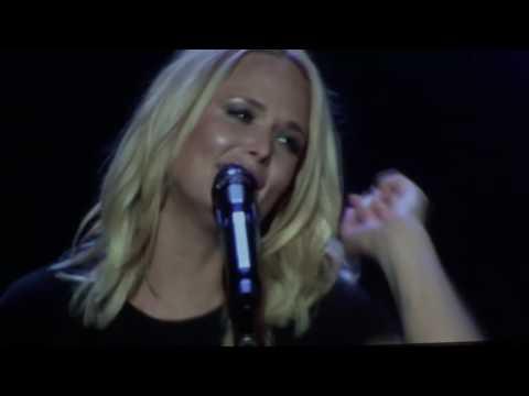 Miranda Lambert - Willin' - Linda Ronstadt Cover - Saratoga, NY 6/24/16 (LIVE)