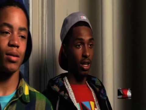 The New Boyz XXL Interview