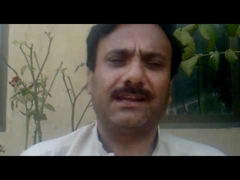 Khano Ustad Quetta O Yaro Maaf Karna video