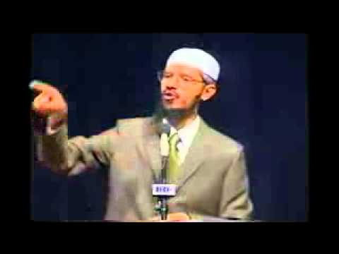Dr.zakir Naik Terorisme Dan Jihad Menurut Pandangan Islam.3gp video