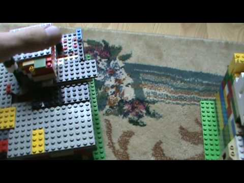 lego world of warcraft characters. WOW! 1000 VIEWS!!! Horray!