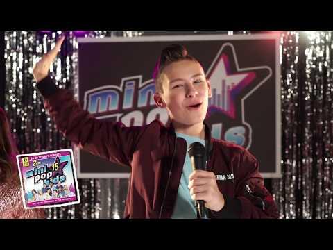 Mini Pop Kids 15 Commercial (ORDER NOW!)