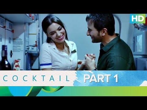 Cocktail | Best Moments - Part 1 | Saif Ali Khan, Deepika Padukone & Diana Penty