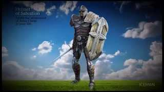 (HD) Put on the Full Armor of God