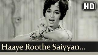 Haaye Roothe Saiyyan Hamare (HD) - Devar Songs - Dharmendra - Bela Bose - Lata Mangeshkar