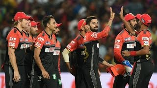 RCB vs SRH IPL 2016 Final Match Highlights HD Video